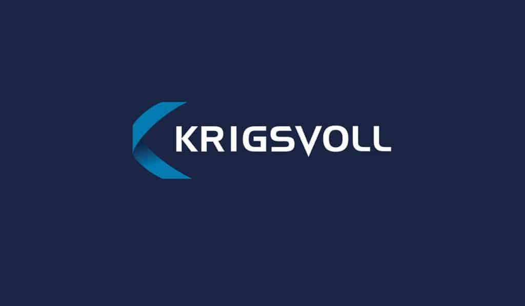 Kunder - Krigsvoll AS logo