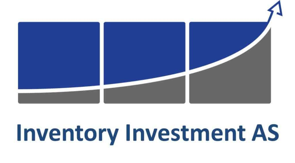 Inventory Investment logo - great