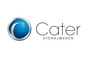 Customer logo - Cater large kitchen