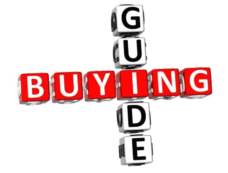 A Buyer's guide in volatile times